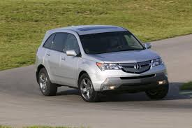 acura jeep 2010 acura announces pricing for 2009 mdx