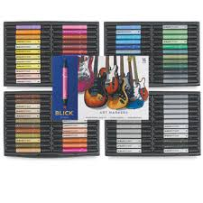 Blick Drafting Table Save On Discount Blick Studio Markers Set Of 96 U0026 More Double