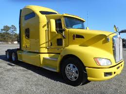 used kenworth semi trucks for sale kenworth tandem axle sleeper for sale 7362