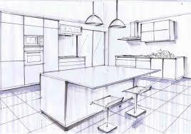 planificateur cuisine gratuit dessiner sa cuisine 3 design