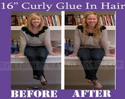 curly hair extensions before and after hair extensions before after braidhairextensions