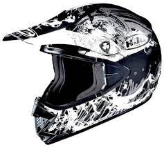 motocross helmet with visor cl x5n royale motocross helmets