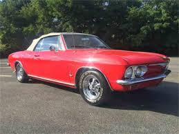 1965 chevrolet corvair for sale on classiccars com 22 available