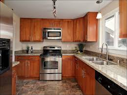 What Color Should I Paint My Kitchen With White Cabinets Kitchen Black Stainless Refrigerator What Color Should I Paint