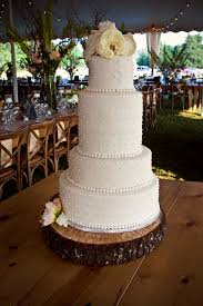 different wedding cakes different height tier wedding cake photo courtesy meg runion