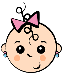Baby Shower Clip Art Free - baby free baby shower clip art free vector for free