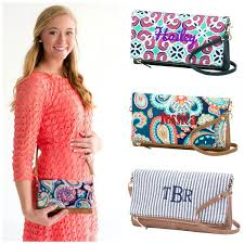 monogramed items personalized handbags category giftshappenhere gifts