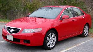 nissan acura 2004 2004 acura tsx information and photos zombiedrive