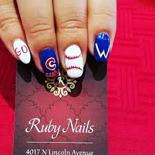 ruby nails chicago home facebook