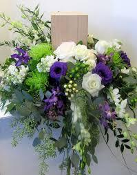 Funeral Flower Designs - 71 best memorial flowers images on pinterest funeral flowers