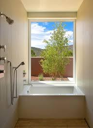 portland bathroom tub ideas modern with sloped ceiling bathtubs
