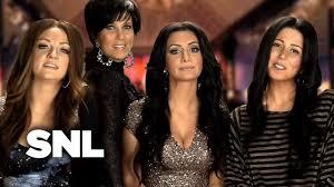 Kristen Wiig Red Flag The Kim Kardashian Fairytale Divorce Special On E Snl Youtube