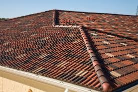 tile simple roof ceramic tile home design furniture decorating