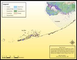 Map Of Key West Florida Nr505 Base Maps