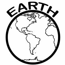 earth coloring page chuckbutt com