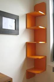 15 corner wall shelf ideas to maximize your interiors crafty corner wall bookshelf astonishing design 15 corner wall shelf