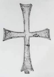 byzantine crosses byzantine silver