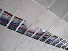 radiante a soffitto sistema radiante a soffitto e parete b klimax di rdz