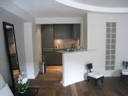 cuisine avec bar bar separation cuisine salon 11 meuble americaine attrayant 3