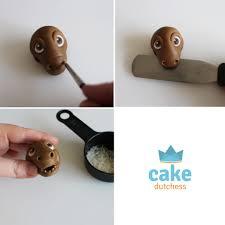 otter cake topper tutorial dinosaur cake topper cake dutchess