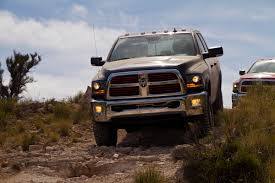 Dodge Ram Cummins 3500 - cummins to end partnership with ram could this be true diesel army