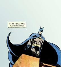 Dad Comic Meme - furious comic book fathers disappointed dad batman meme