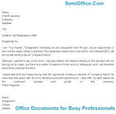 best photos of best resignation letter formal best resignation
