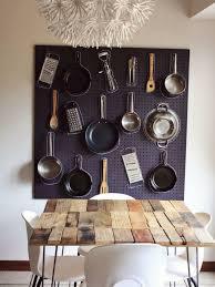 rangement ustensiles cuisine astuce rangement et idées déco en 40 propositions originales