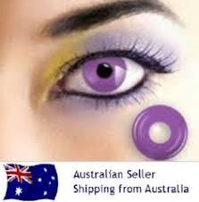 crazy coloured contact lenses kontaktlinsen color contacts lens