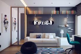 room design for teenager dansupport