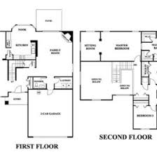 5 bedroom floor plans 5 bedroom house plans with and second level floor plans 5
