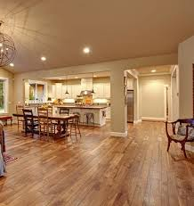 what paint color goes best with cherry wood cabinets match wall tones with your wood floors ferma flooring