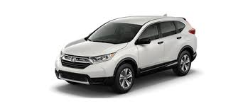 2018 honda cr v the sporty suv honda