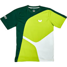 butterfly t shirt table tennis butterfly ryo table tennis t shirt gpsports