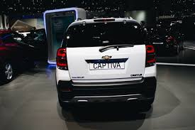 chevrolet captiva modified 2017 chevrolet captiva review release date price 2017 2018