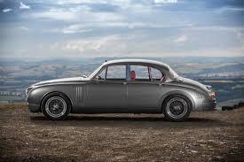 jaguar classic ian callum u0027s custom mk2 jaguar is incredible u2013 news u2013 car and
