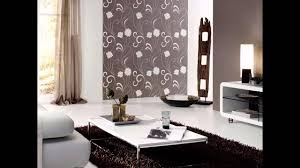 Wallpaper Designs For Kitchens by Best Wallpaper For Drawing Room Decorating Ideas Youtube