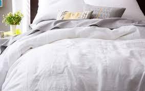 Ikea Linen Duvet Cover Ikea Linen Duvet Cover Sweetgalas Regarding Elegant Residence
