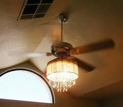 Ceiling Fan Glass Shade Replacement by Ceiling Fan Ceiling Fan Makeover Drum Shade With Picture Wire