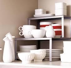 regal küche ikea stauwerk schränke etagenweise füllen bild 2 living at home