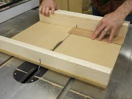 miter cuts on table saw safety how do i prevent dangerous kickback on a table saw