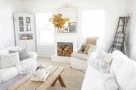 country cottage decor modern boxes design beige soft indoor area