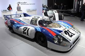 Porsche 918 Liquid Metal - martini martini racing news and information autoblog