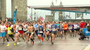107th cincinnati thanksgiving day race a success wkrc