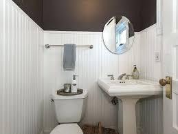 Powder Room With Pedestal Sink Sinks Kohler 24 Pedestal Sink Toto Cottage Powder Room Veer 24