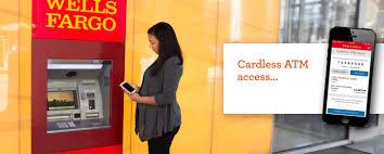 Wells Fargo Card Design Wells Fargo Launches Card Free Atm Access