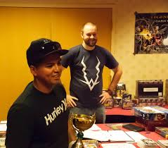 Mtg Invitational Cards Brant Polkowski Craven Games In Depth Tabletop Games And