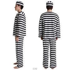 Halloween Inmate Costume Lavieen Rakuten Global Market Halloween Fancy Dress Costumes