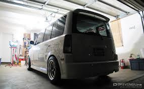 scion box car xoxo