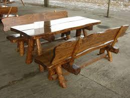 tavoli e sedie per esterno prezzi gallery of tavolo da giardino con sedie in legno a buscate kijiji